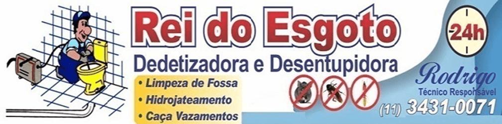 Desentupidora São Sebastião