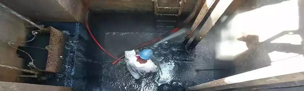 Esgotamento de Fossas Ipiranga
